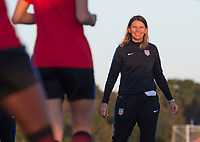 USWNT U-20 Training, December 6, 2017