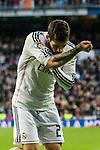 20150214 La Liga Real Madrid V Deportivo