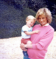 Diana, Our Mother: Her Life and Legacy Documentary Official Photos