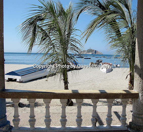 Images from Santa Marta, Colombia.<br />