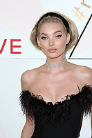 LOS ANGELES - NOV 2:  Elsa Hosk at the 2017 Revolve Awards at the Dream Hotel Hollywood on November 2, 2017 in Los Angeles, CA