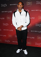 04 October  2017 - Hollywood, California - Jason George. 2017 People's &quot;One's to Watch&quot; Event held at NeueHouse Hollywood in Hollywood. <br /> CAP/ADM/BT<br /> &copy;BT/ADM/Capital Pictures
