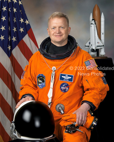 National Aeronautics and Space Administration (NASA) astronaut Eric A. Boe, pilot, STS-133, official portrait from April 3, 2008.  STS-133, aboard the Space Shuttle Discovery, is scheduled for launch Monday, November 1, 2010 at 4:40 p.m. EDT..Credit: NASA via CNP.