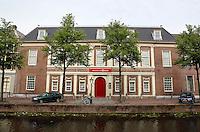 Rijksmuseum van Oudheden in Leiden