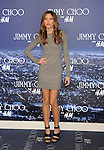 WEST HOLLYWOOD, CA. - November 02: Kayla Ewell  arrives at Jimmy Choo For H&M at a private residence on November 2, 2009 in West Hollywood, California.. .