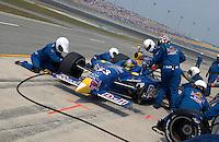 2002 IndyCar o Kentucky