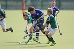 Welsh Youth Hockey Cup Final U11 Boys<br /> Penarth v Whitchurch <br /> Swansea University<br /> 06.05.17<br /> ©Steve Pope - Sportingwales