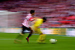 2015/05/23 Ath. Club-Villareal