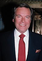 ***FILE PHOTO*** ***Robert Wagner Deemed A Person Of Interest In The Death Of Natalie Wood***Robert Wagner in New York City on 9/1/82. <br /> CAP/MPI/WAL<br /> &copy;WAL/MPI/Capital Pictures