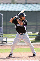 Michael Mitchell, Colorado Rockies 2010 minor league spring training..Photo by:  Bill Mitchell/Four Seam Images.