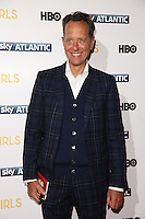 Richard E. Grant arriving for the Girls - UK premiere of the third series held at the Cineworld Haymarket - Arrivals, London. 15/01/2014 Picture by: Henry Harris / Featureflash