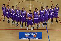 20170427 Wellington Saints Team Photo