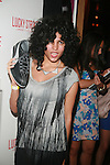 Singer Vita Chambers Attends PUMA & Lucky Strike Lanes Bowling Shoe Launch at Lucky Strike Lanes, NY 7/28/11
