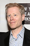 Anthony Rapp attends New York Theatre Workshop's 2017 Spring Gala at the Edison Ballroom on May 15, 2017 in New York City.