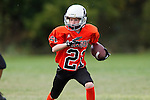 2011-Oregon Youth Football