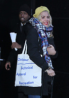 DEC 07 Busy Philipps seen at Good Morning America