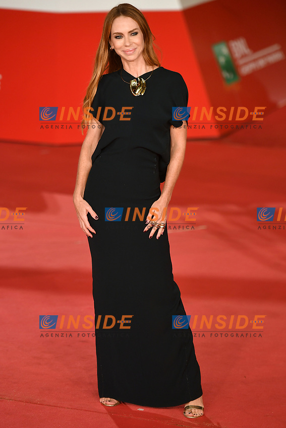 Yvonne Scio' <br /> Roma 17/10/2019 Auditorium Parco della Musica <br /> Motherless Brooklin Red Carpet <br /> Roma Cinema Fest <br /> Festa del Cinema di Roma 2019 <br /> Photo Andrea Staccioli / Insidefoto