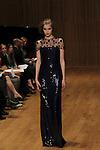 Runway Show-Mercedes Benz Fashion Week Douglas Hannant Fall 2013, NY 2/13/13