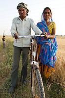 Farmers - Barundhan, India