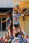 Marlborough Boys' College 1st XV vs Christs College Press Cup  Rugby match held at MBC Front Field, Blenheim 3rd  May 2014. Final Score 25-20 to MBC. Photo Gavin Hadfield / Shuttersport