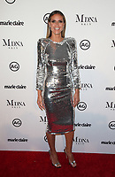 WEST HOLLYWOOD, CA - JANUARY 11: Heidi Klum, at Marie Claire's Third Annual Image Makers Awards at Delilah LA in West Hollywood, California on January 11, 2018. <br /> CAP/ADM/FS<br /> &copy;FS/ADM/Capital Pictures