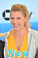 "Jodie Sweetin at the world premiere for ""Hotel Transylvania 3: Summer Vacation"" at the Regency Village Theatre, Los Angeles, USA 30 June 2018<br /> Picture: Paul Smith/Featureflash/SilverHub 0208 004 5359 sales@silverhubmedia.com"