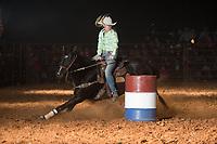 SEBRA - Blackstone, VA - 10.22.2017 - Barrels
