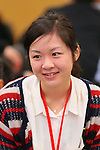 Michiko Kashiwabara, APRIL 22, 2013 : The Building up Team Japan 2013 for Sochi at Ajinomoto NTC, Tokyo, Japan. (Photo by AFLO SPORT)