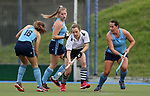 Auckland Intercity Hockey, Somerville women v Howick Pakuranga, Lloyd Elsmore Park, Auckland. Saturday 18 July 2020. Photo: Simon Watts/www.bwmedia.co.nz