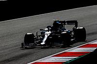 10th July 2020; Styria, Austria; FIA Formula One World Championship 2020, Grand Prix of Styria free practice sessions;  77 Valtteri Bottas FIN, Mercedes-AMG Petronas Formula One Team, Spielberg Austria