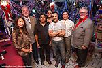 MMD - 2014 Holiday Mixer @ Riva's
