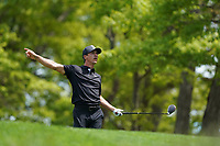 Thorbjorn Olesen (DEN) on the 13th tee during the 3rd round at the PGA Championship 2019, Beth Page Black, New York, USA. 19/05/2019.<br /> Picture Fran Caffrey / Golffile.ie<br /> <br /> All photo usage must carry mandatory copyright credit (© Golffile | Fran Caffrey)