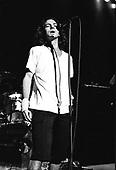 PEARL JAM, LIVE, 1991, PAUL JENDRASIAK