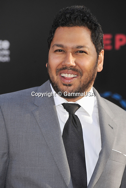 Dileep Rao _50.jpg<br /> Inception Premiere at the Chinese Theatre In Los Angeles.