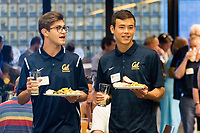 BERKELEY, CA - May 1, 2017: Student Athlete Academic Honors Luncheon