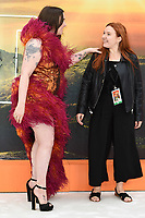 "Lena Dunham<br /> arriving for the ""Once Upon a Time... in Hollywood"" premiere, Leicester Square, London<br /> <br /> ©Ash Knotek  D3514  30/07/2019"