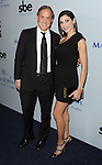 Heather Paige Kent and husband Terry Dubrow attends the Make A Wish 2013 Wishing Well Winter Gala, held at the Beverly Wilshire Hotel December 4, 2013