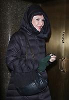 Ellen Burstyn Seen In NYC