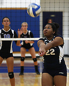 Royal Oak Shrine at Waterford Our Lady of the Lakes, Varsity volleyball, 9/11/12/