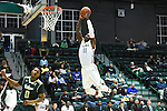 Tulane Men's BBall vs USF