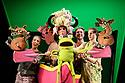 Oi Frog & Friends! Lyric Theatre, London, 2019
