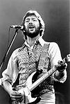 ERIC CLAPTON 1977