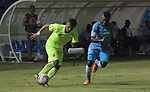 06_Abril_2018_Jaguares vs Envigado
