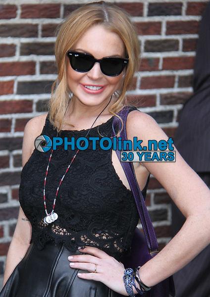 Lindsay Lohan 2013<br /> Photo By John Barrett/PHOTOlink