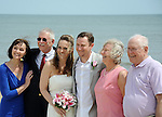 Amy and Tom Bennett wedding 4/14/12 Virginia Beach Virginia