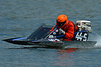 44-S   (Outboard Hydroplane)