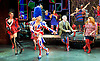Kinky Boots 10th September 2015