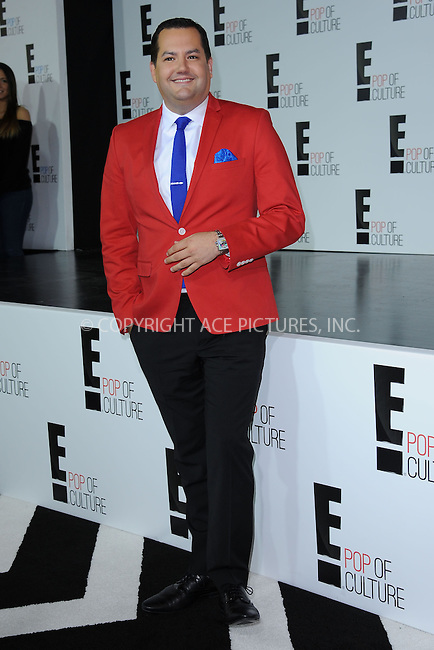 WWW.ACEPIXS.COM . . . . . .April 22, 2013...New York City....Ross Mathews attends the E! 2013 Upfront at The Grand Ballroom at Manhattan Center on April 22, 2013in New York City.....Please byline: KRISTIN CALLAHAN - WWW.ACEPIXS.COM.. . . . . . ..Ace Pictures, Inc: ..tel: (212) 243 8787 or (646) 769 0430..e-mail: info@acepixs.com..web: http://www.acepixs.com .