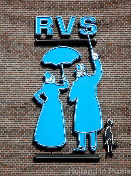 RVS  logo