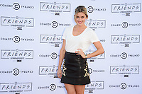 Ashley Roberts<br /> at the launch party for Comedy Central's FriendsFest, presented by The Luna Cinema at Haggerston Park.<br /> <br /> ©Ash Knotek  D3146  23/08/2016